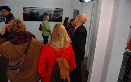 Jahresausstellung ENERGY-ART RUHR in der Kunststadt Mülheim – Metropole Ruhr