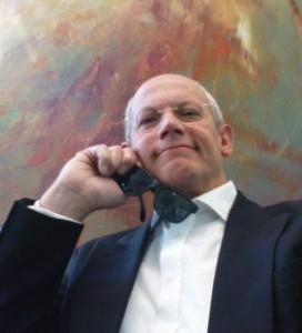 Ivo Franz Galerieleitung