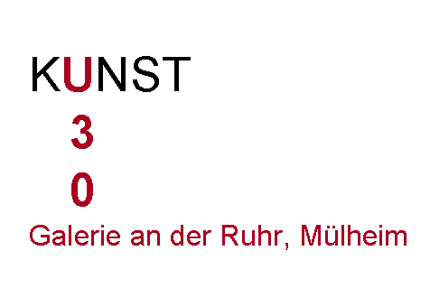 Junge Künstlerinnen und Künstler aus Mülheim / Ruhr gesucht – die Galerie an der Ruhr in Mülheim fördert mit Ausstellungsflächen und Ateliers