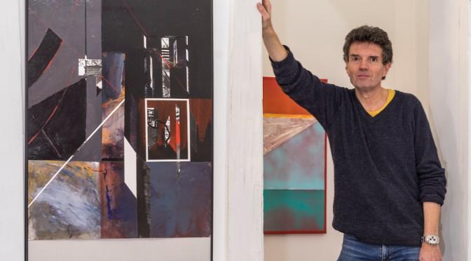 Lutz Gierig – Gastkünstler im Kunsthaus Mülheim