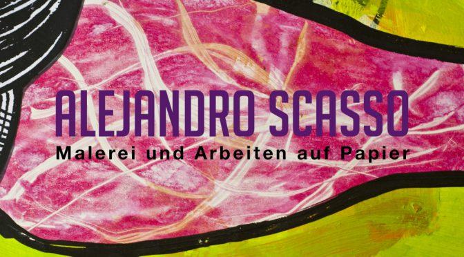 Im Pollock-Jahr 2017: Nord- und Südamerika in der Galerie an der Ruhr im Kunstgebiet Rhein Ruhr