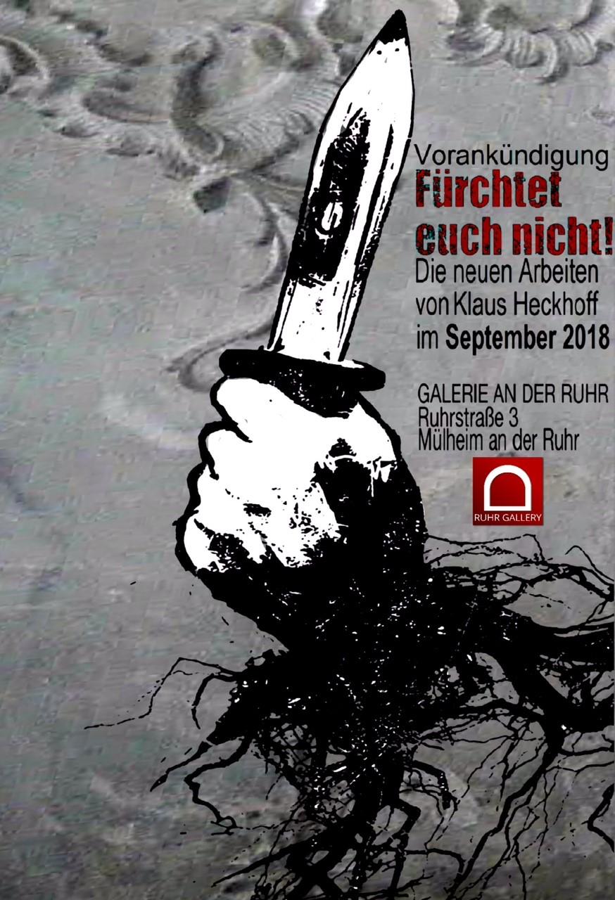 Ausstellungen events ruhr gallery galerie an der for Schwimmbad mulheim an der ruhr