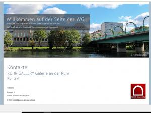 Mitglied in der WGI - Werbegemeinschaft Innenstadt Mülheim an der Ruhr