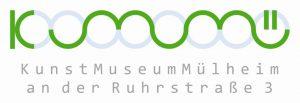 KuMuMü-Logo, gestaltet von Klaus Wiesel