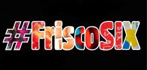 Ausstellung #FriscoSIX noch bis 30. 11. 2018