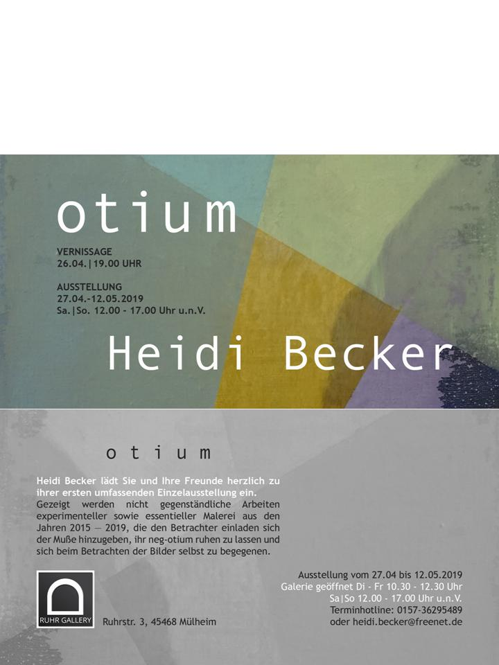 Dieses Bild hat ein leeres Alt-Attribut. Der Dateiname ist Heidi_Becker_OTIUM_Malerei_RuhrGallery_26.04.bis12.05.2019_Ruhrstr.3.jpg